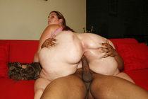 Порно с толстыми Секс с жирными женщинами