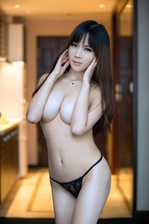 Sexy Chinese Girl: Wet Big Tits: TuiGirl No.030 Model 张 优 Ay