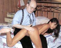Otk Spanking Asian BDSM Fetish