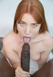 She can't resist a blowjob - Crossing the divide - CHYOA