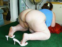 BBW MILF: wife big ass whale - Pics - xHamster
