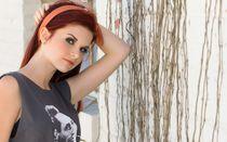 Amateur porn - niche Redhead
