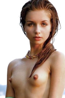 Photo - Nothing but nipples  LPSG