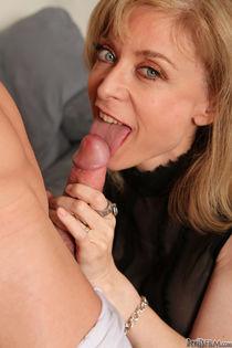 Devilsfilm Sex Nina Hartley @ JapaneseBeauties