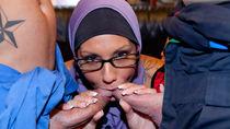 Hijab girl faps on webcam - Hijab usernames for dating
