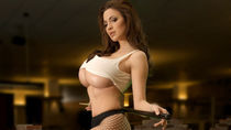 Jordan Carver HD Desktop - file.army