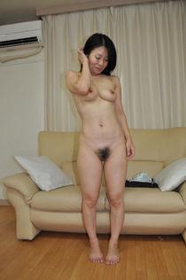 Голые японки (фото). Развратные японские женщины