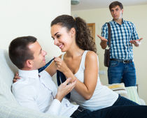 10 Signs Your Wife May Be Cheating * Columbus Georgia Privat