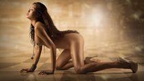 Sexy babe wallpaper nude - Babes - Porn Pics