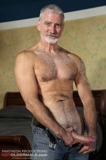 Paul Barbaro stripping