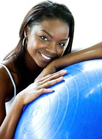 Black teenagers don't lose as much weight from exercise as w