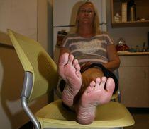 mature soles 09 upskirtporn