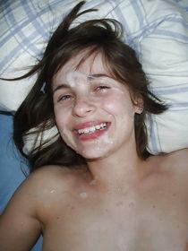 Happy Cum Facials - Pics - youpornx