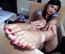 Movies foot fetish online - Fetish