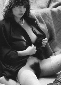 Vintage hairy black pussy images