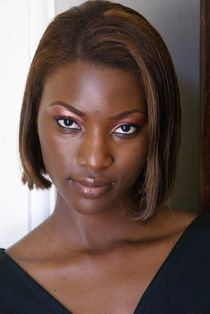 Beautiful Black Queens - (pictures) - Celebrities (2) - Nige