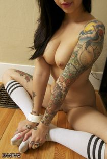 naked My Asian Gfs