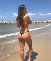 Teeny Bikini Bottoms - Pics - xHamster