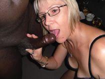 Mature blowjob wife pics Cuckold