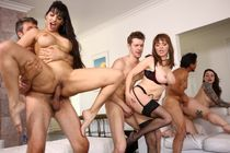Orgy swapping video wife - Other