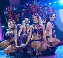vegas showgirl dancers Phoenix Entertainment