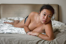 Sexy n thick Asian girl sexyukgirl