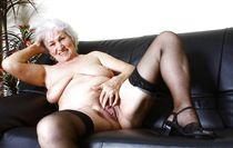 Сексуальные старухи