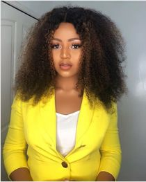 Teenage Actress, Regina Daniels Celebrates 1.9million Follow