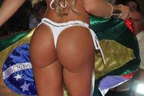 Fotos: final do Miss Bumbum Brasil 2012 tem festival de seli