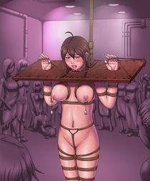 misc hentai Bondage Porn Jpg