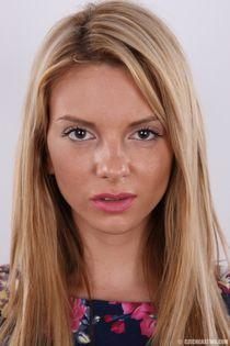 Michaela - Czech Casting