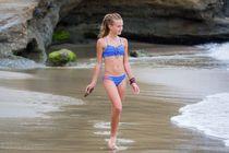 Hampton Bay Girls Bikini Girls