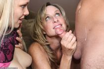 Step mom helps her get over breakup ffm - Christian dating a