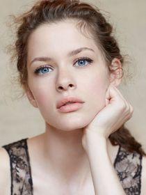 soft pink lip and natural eye BEAUTY Макияж
