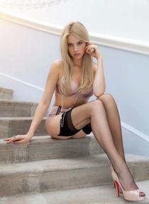 Девушки с отличными ногами - BlogNews.am