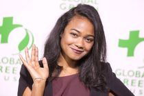 Actress Tatyana Ali Is Engaged And Expecting Global Grind