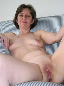 Красивые голые старушки АннаМилк