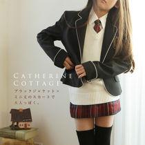 Catherine Cottage: Junior girls girls graduation suit ガ-ル ズ