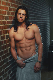 """Long Haired Boys Only: """"Kyle Gorsuch by Michael Anthony Down"""