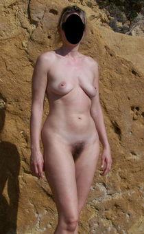Hairy nudist wife - 10 Pics - xHamster
