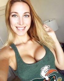 Instagram girl Maria Doroshina Blonde Porn Jpg