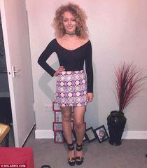 British teenager Danielle McCallum dies in Ibiza after suspe