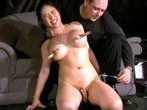 Big Tit Torture Bdsm BDSM Fetish