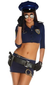 Women cop naked-nouveau porno