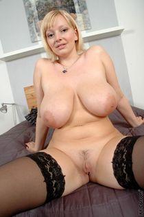 Big tits big pussy