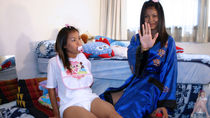 "Adult Baby Girl TukTaan Video and Pic set "" Oriental Teens I"