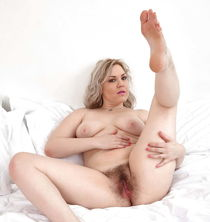 """See and Save As """"chubby hairy mature blonde daisy """" - Gesek."""
