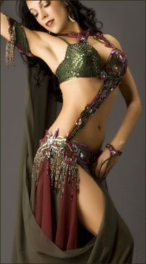 Pin by Lori on Belly Dance Belly dancer costumes, Belly danc