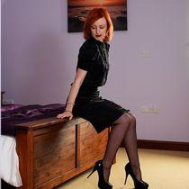 Silk Soles updates Ariel Anderssen bare foot fetish photos a
