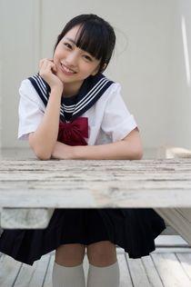 向 井 地 美 音 Mukaichi Mion #gravure #AKB48 #mukaichi Mion #Team